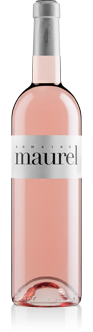 Photo DOMAINE_MAUREL_ROSE