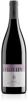 Photo DOMAINE MAUREL SYRAH