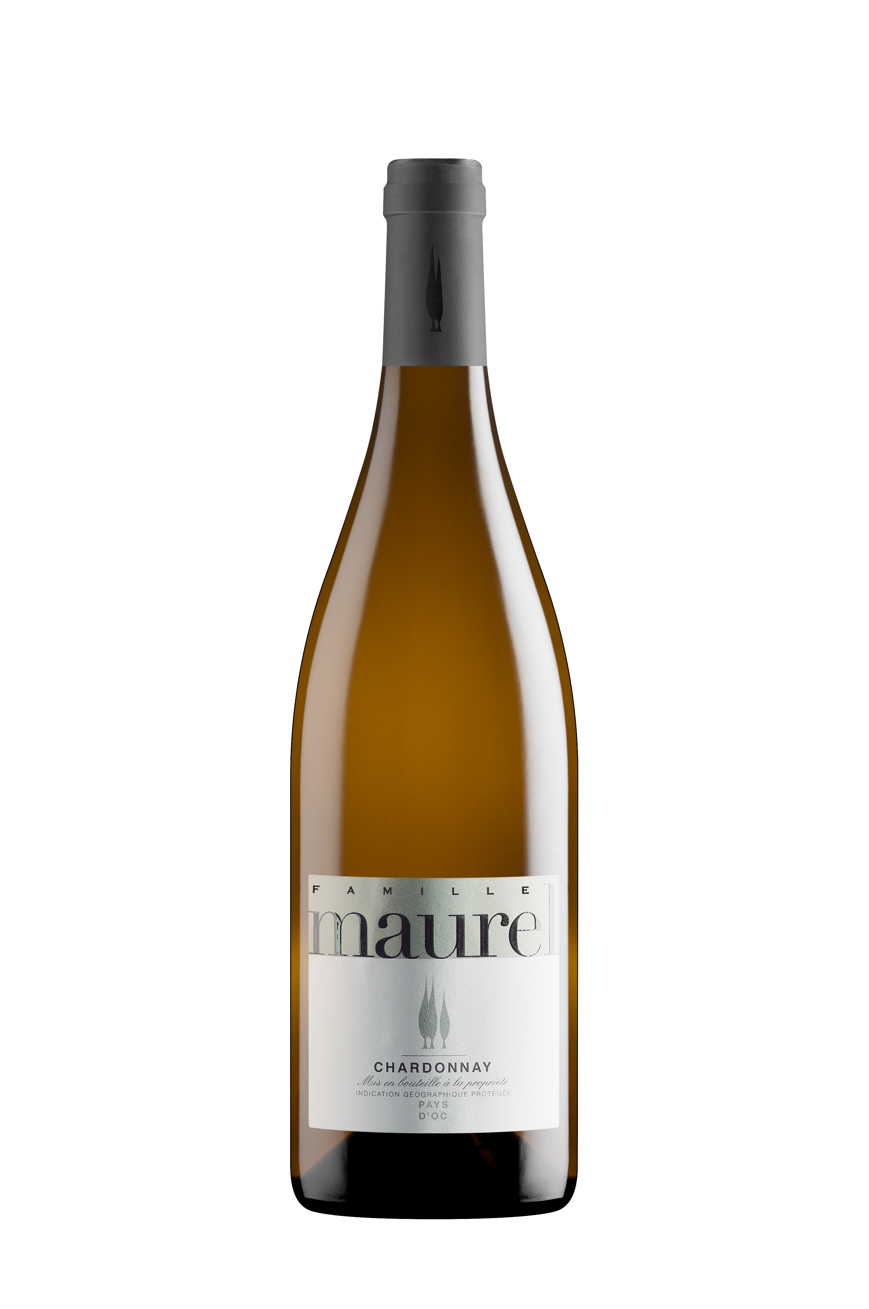 photo Famille Maurel chardonnay